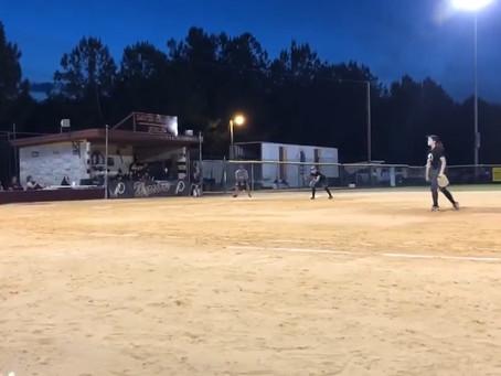 Softball: Conquerors 7, West Nassau 5