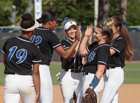 Softball: Conquerors Advance to Their Fourth Consecutive State Final Four
