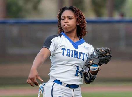 Player Profile: Mackenzie Marrell, Varsity Softball