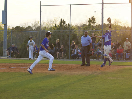 Varsity Baseball: Conquerors Fall Short in Season Opener vs. Providence