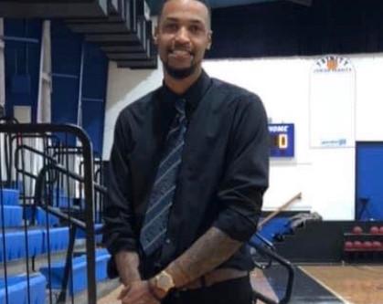 Coach's Profile: Varsity Basketball's Marreo Thomas