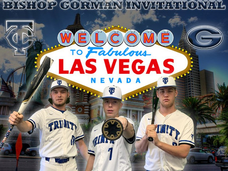 Baseball: Win, Lose, and Draw for Conquerors in Las Vegas