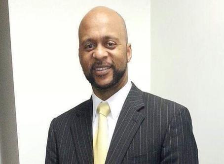 Coach's Profile: Curtis Dawkins, JV/Varsity Assistant Coach