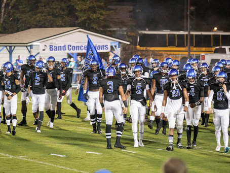 2018 Season Summary: Conquerors End Tremendous Run in State Semifinal