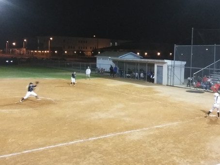 Softball: Conquerors Fall to Oakleaf in Semifinal