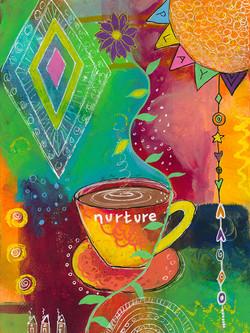 Nurture Cup
