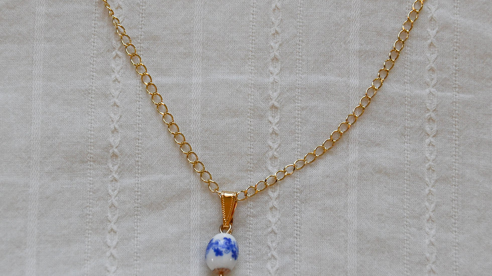 Work of Art Necklace