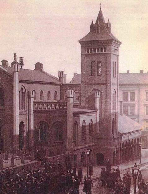 Juvelér Kongsgård - Kirkeristen Oslo