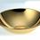 Thumbnail: Bolle i gull (forgylt)