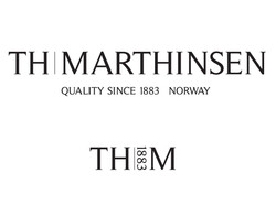 TH MARTHINSEN