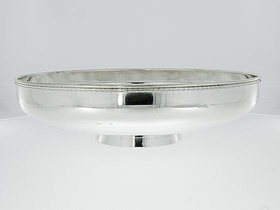 830s-sølvfat / bolle - David Andersen