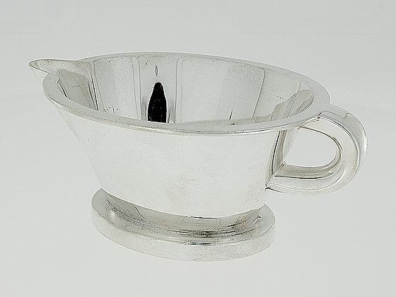 Sausbeger i sølv