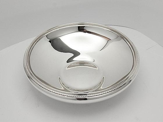 Liten bolle i sølv fra Tostrup