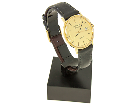 Nitella Prestige Quartz - 14K Gold