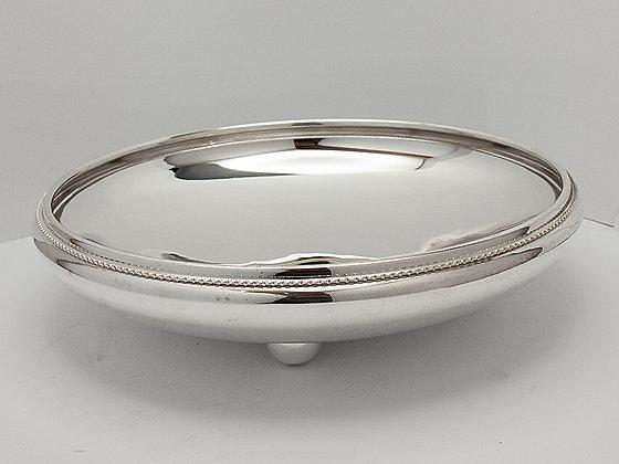 Flott bolle i sølv fra Tostrup nr.140
