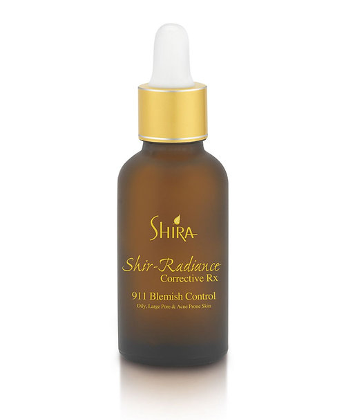 Shir Radiance Corrective RX 911 Blemish Control
