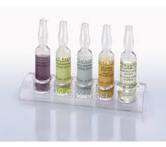 Ampoules-Mini-Bar Collections