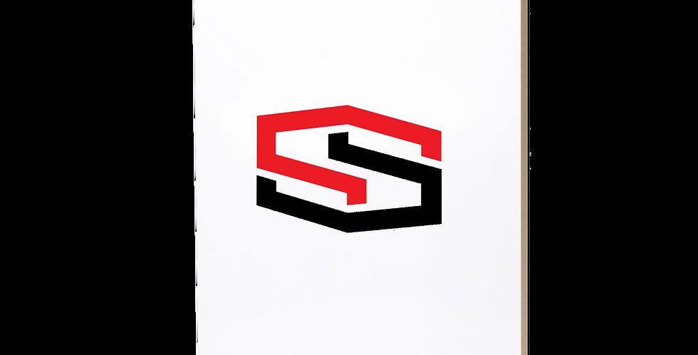 Ballisticboard Clipboard