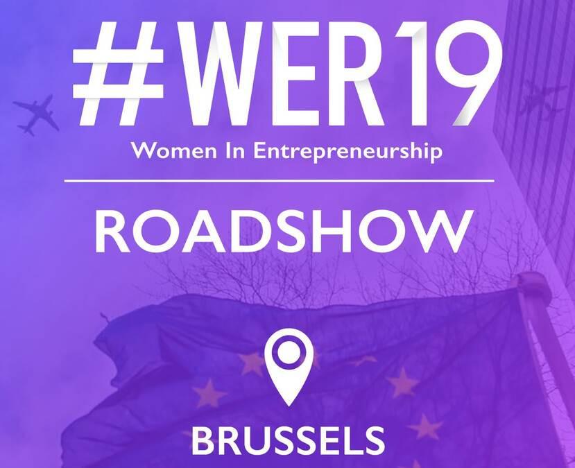 Women in Entrepreneurship Workshop