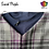 Thumbnail: Snood Tartan Purple