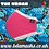 Thumbnail: The Urban - Pink