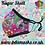 Thumbnail: Sugar Skulls Pink