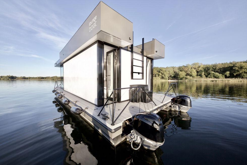 loungeboat_vor anker2