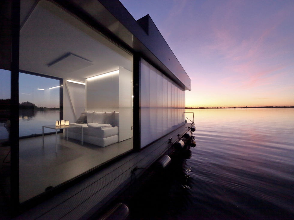 loungeboat_im sonnenuntergang1