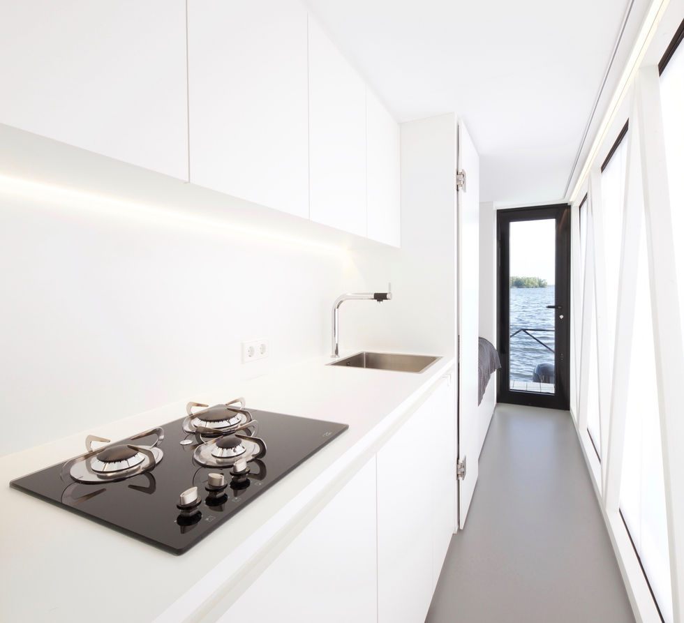 loungeboat_küche