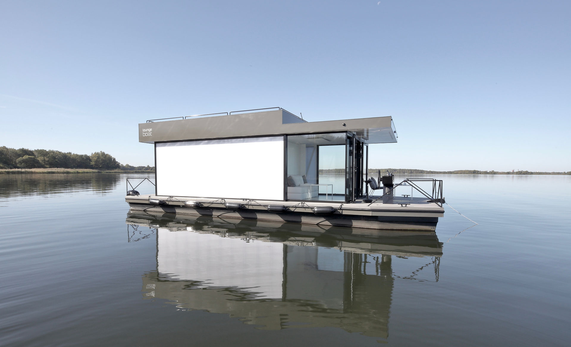 loungeboat_vor anker