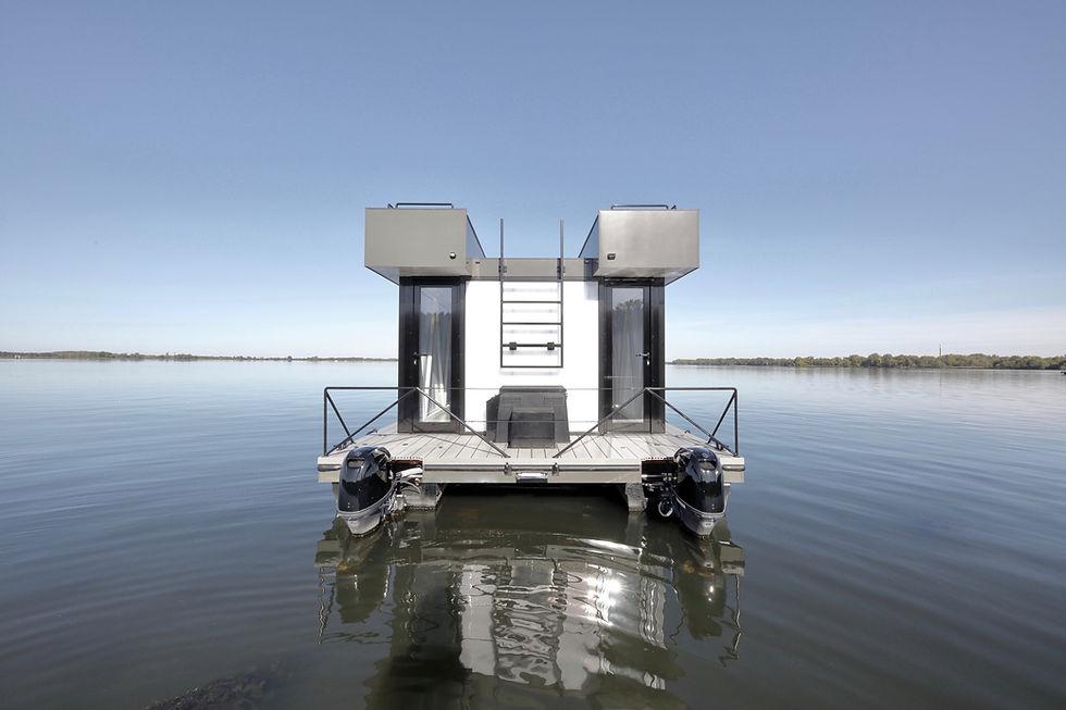 loungeboat_vor anker1