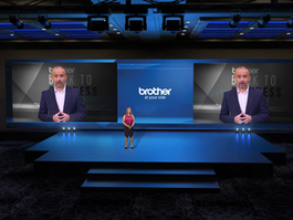 Case Study: Brother Product Summit