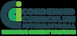 Condensed Curriculum International Logo