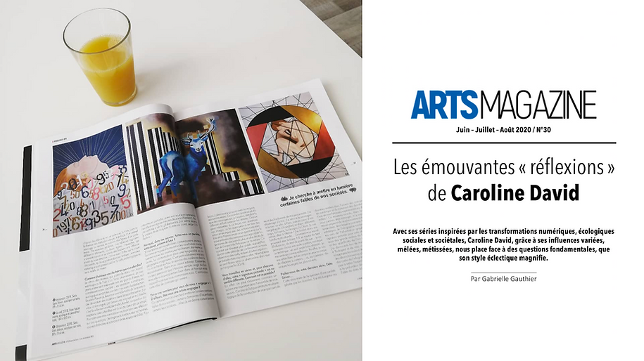 ARTS_MAGAZINE_Interview_Caroline_DAVID_E