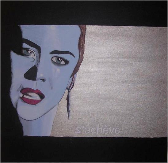 Moulin rouge 2 - Nicole Kidman