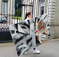 Le tigre en promenade.jpg
