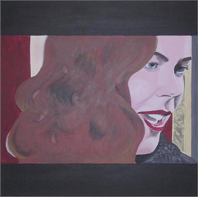 Moulin rouge 1 - Nicole Kidman