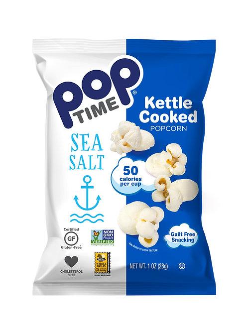 1oz Sea Salt - Box of 24 Bags
