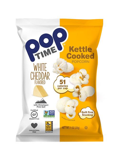 1oz White Cheddar - Box of 24 bags