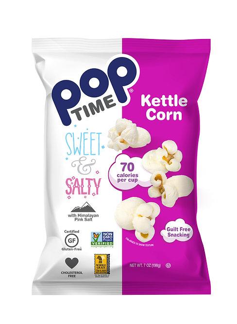 7oz Sweet & Salty - Box of 6 bags