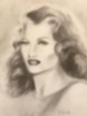 Drawing Rita Hayworth 24.10.2019.JPG