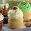 Thumbnail: Seasonal Cupcakes