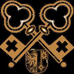 Logo Les Clefs d'Or Genève