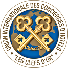 Logo Clefs d'Or Inernationales - UICH