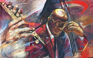 """""""Jazzman"""""""