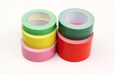CLOTH MASKING TAPE