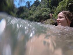 Afon Alas, Sumatra