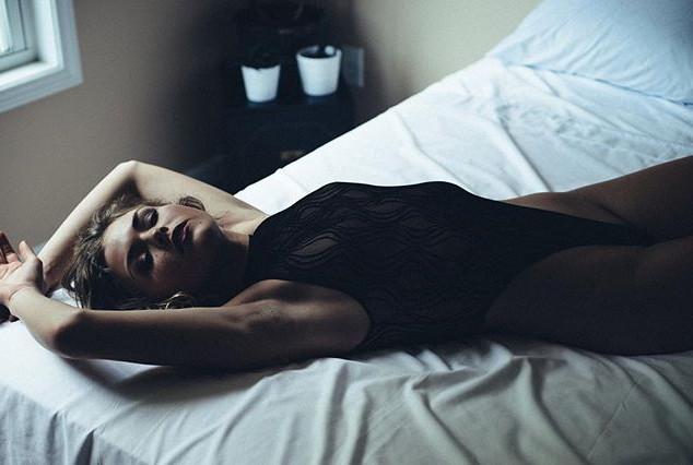 Photo by Adam Grey