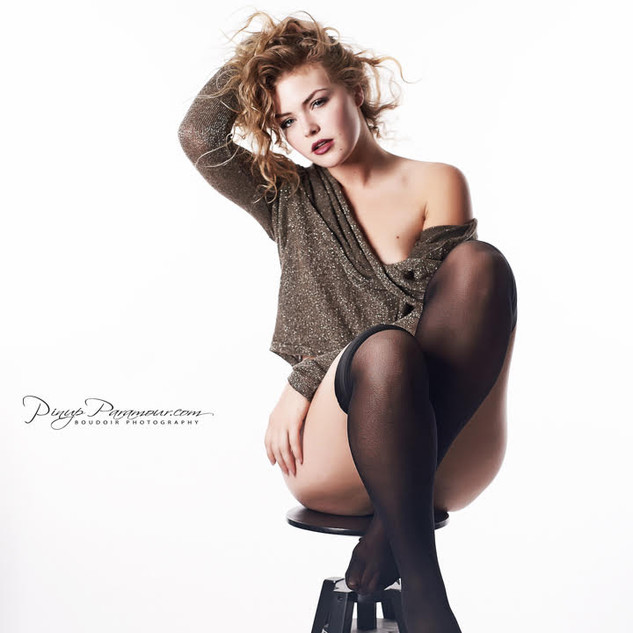 Photo by Pinup Paramour