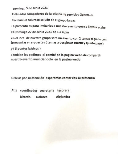 Evento Grupo La Paz.jpg